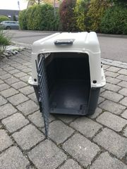 Hundetransportbox AniOne M-L
