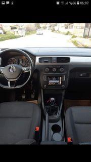 VW Caddy Armatur Brett