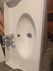 Ikea Hemdes unterschtank- Waschbecken Rättviken