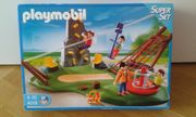 Playmobil 4015 SuperSet Aktiv-Spielplatz