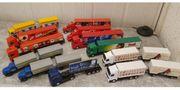Sammler Trucks