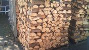 Brennholz 30 cm zu verkaufen
