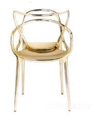 Stuhl - Kartell Masters Chair