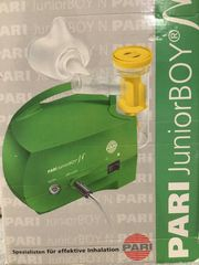 Inhalator Pari Boy Junior Boy