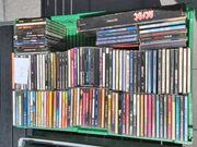CD Sammlung 430 CDs zum