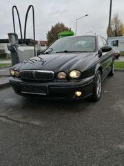 Jaguar 2 0 Diesel
