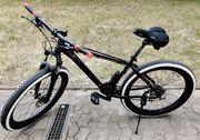 Mountenbike Fatbike