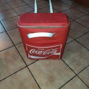Coca-Cola Kühltasche 60er Jahre Vintage