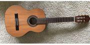 3 4-Gitarre für Jugendliche Gitarrentasche