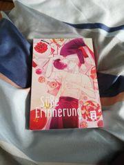 Boys Love Manga Süße Erinnerung