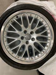 Audi Speedline Felgen 19 Zoll