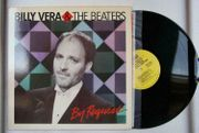 Billy Vera The Beaters By
