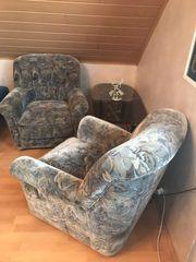 Couchgarnitur 1 1 3