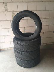 4 x Winterreifen Pirelli Sottozero