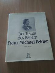 Buch Franz Michael Felder