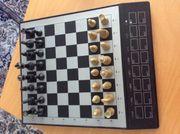Mephisto Mondial Schachcomputer