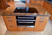 Granitarbeitsplatte Küchenkochinsel