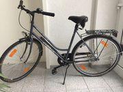 28 Zoll Fahrrad top Zustand