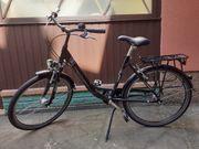 Damen Trekkingrad Triumph 26 Zoll