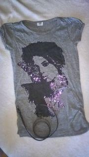 suesses Shirt YFK Gr 164