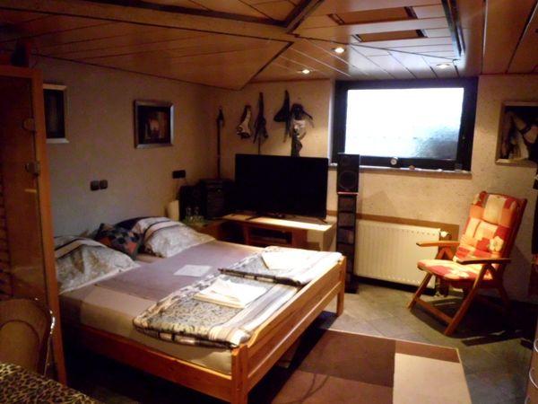 Erotikzimmer für Liebespaare
