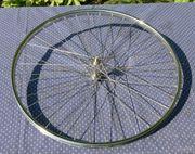 Laufrad vorn Vorderrad 26x1 75