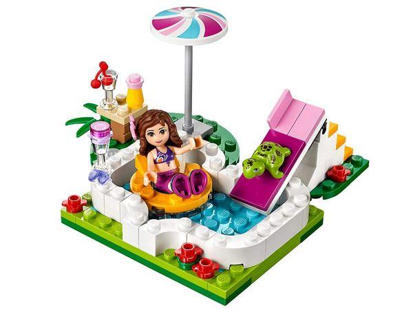 LEGO Friends 41090 - Olivia s