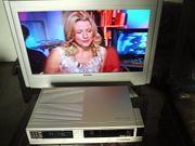Grundig Videorekorder Video 2000 2x4