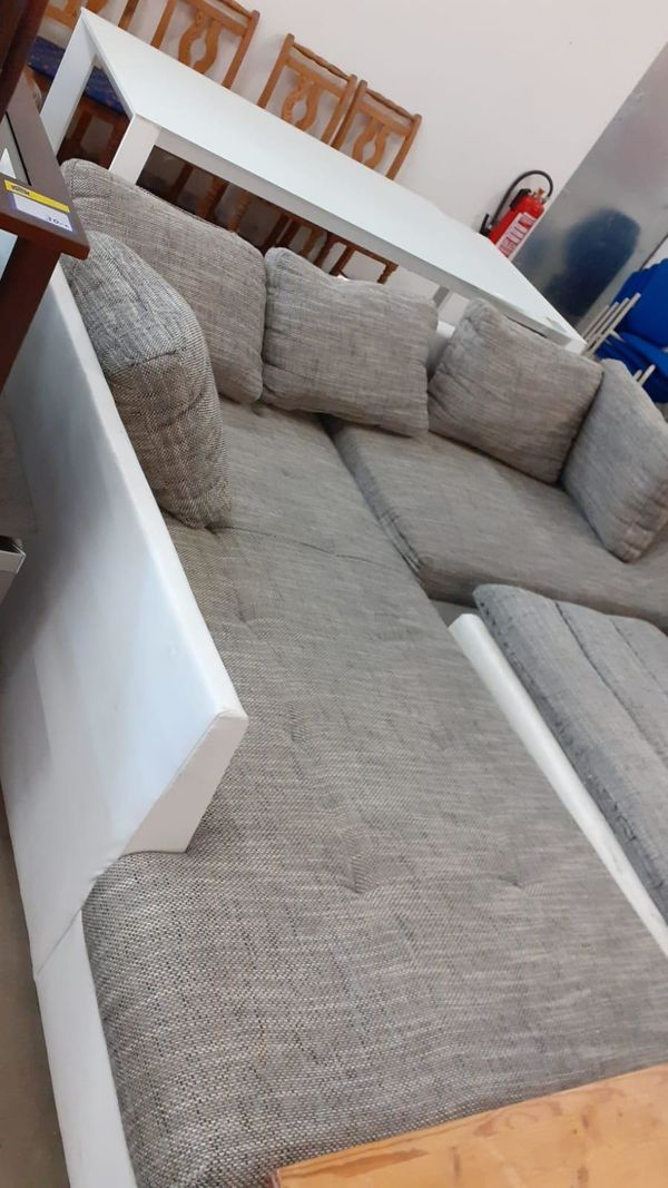 Sofa 220x240x65 L-Form - HH01064