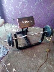Fitnessstudio steyerberg