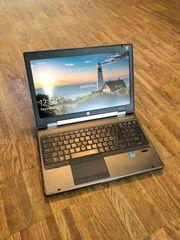 Laptop HP EliteBook Workstation 8570w