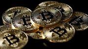 Krypto Investition