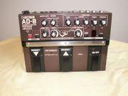 Boss AD-8 Acoustic Guitar Prozessor