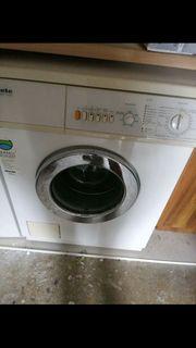 Miele Waschmaschine CLATRONIC