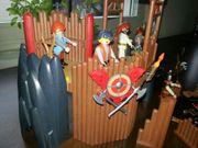 Playmobil Wikingerfestung 3151