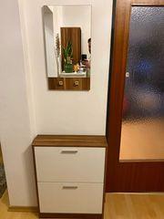 Garderoben Set 5 Teilig Flurschrank