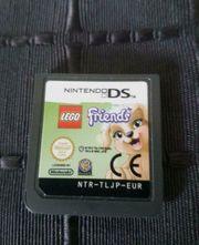 Nintendo DS Spiel Lego Friends