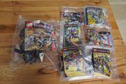 LEGO Exoforce - verschiedene Bausätze