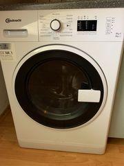Bauknecht Waschtrockner