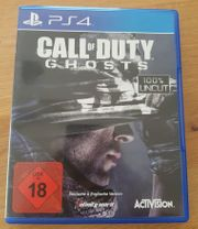 Call of Duty Ghosts Uncut