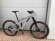 cube mountainbike 27 5