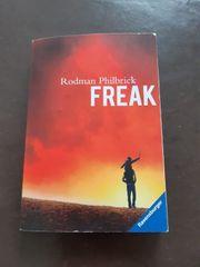 Freak von Rodman Philbrick