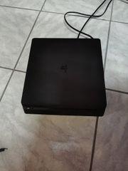 PlayStation 4 1 TB Speicher