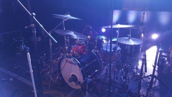 Schlagzeugunterricht von Privat HD MA
