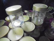 Honiggläser 500 g