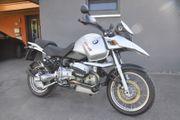 Motorrad BMW R1150 GS