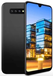 Smartphone S10 Plus