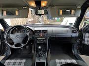 Mercedes C-klasse 230 Kompressor sport
