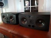 Adam Audio S3A Studio Monitore