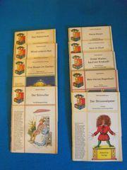 DDR Kinderbücher - Bodenfunde